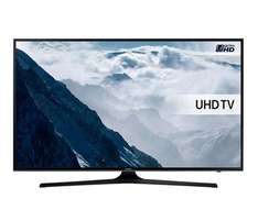 Samsung UE60KU6000 Smart TV down to £999 @ Richersounds with 6 years warranty