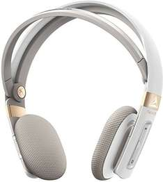 Now 79.95 Trainer by Gibson TH100WT Wireless Sport On-Ear Headphones designed with Usain Bolt (Aeroflex rail, Bluetooth), white £99.95 Sold by CleverKit and Fulfilled by Amazon.