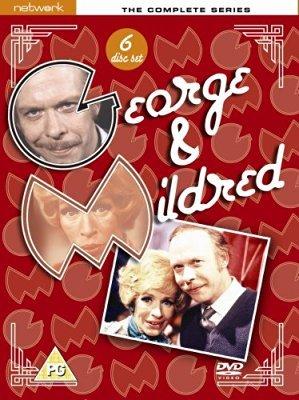 George and Mildred: Complete Series DVD £10.95 prime / £12.94 non prime @ Amazon
