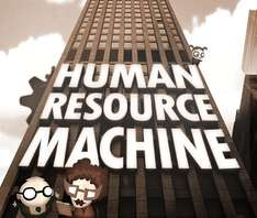 Human Resource Machine on iOS (iPhone / iPad) - 79p down from £3.99 - helps to teach programming
