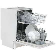 Hotpoint Slimline Built-In Dishwasher 6 months worth of tablets FREE, free delivery AND recycling HURRY ENDS MIDNIGHT! £239.20 @ Tesco Direct