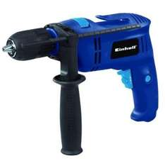 Einhell Impact Drill 650W 240V £9.96 @ eBay / Maplin (spend 4p+ more for free delivery)