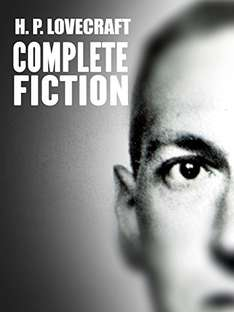 New Edition - H. P. Lovecraft: The Complete Fiction Kindle Edition - Free Download @ Amazon