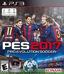 PES 2017: Pro Evolution Soccer (PS3) - PRE ORDER  £27.85 Shopto