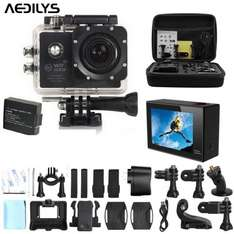 AEDILYS® Action Camera SJ7000 £41.52 Sold by AEDILYS Co., Ltd. and Fulfilled by Amazon.
