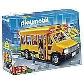 Small Half Price Toy Event has started @ Tesco Direct ie Playmobil 5940 School Bus was £30 now £15 (+ £2 c+c on orders under £30)