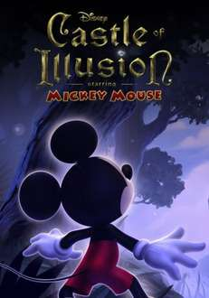 Castle of Illusion - Steam Key - £1.49 (will be removed from sale Friday)