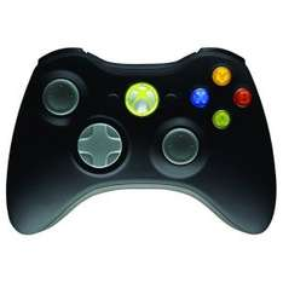 Xbox 360 Wireless controller £19.96 @ Maplins