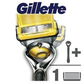 Gillette Fusion Proshield Razor Original/Chill - £6 down from £10 online & instore @ Asda
