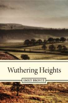 Wuthering Heights [Kindle Edition w/Audible Audio] Free ~ Amazon