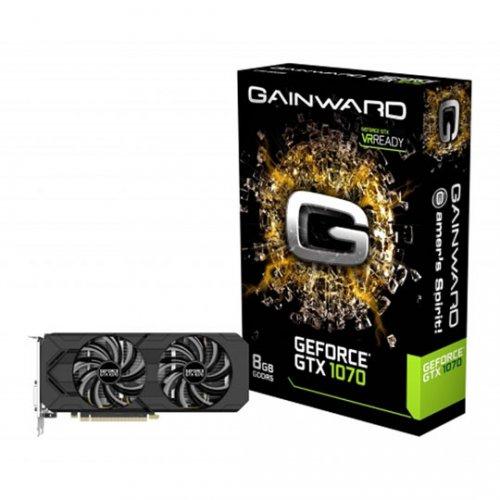 Gainward GTX1070 DUAL FAN 8GB, from Scan, £349.99 free p&p