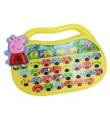 Peppa Pig Fun Phonics back in stock £7.50 at Boots.com