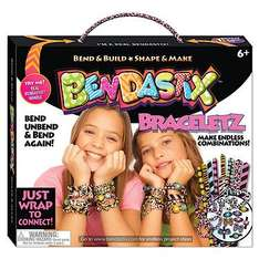 Bendastix Braceletz Set was 13.00 NOW £3.90 @ theentertainer FREE Click and Collect