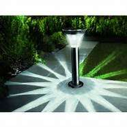 Buy one get one free on solar lights  -  from 90p @ Maplin  free C+C