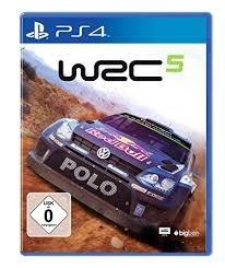 WRC 5 (PS4) at Amazon for £16.91 (Prime) or £18.90 non-Prime @ amazon