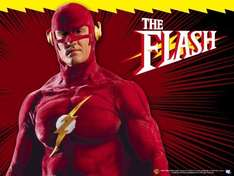 The Flash (90's version) Episode 1 - Free @ Google Play