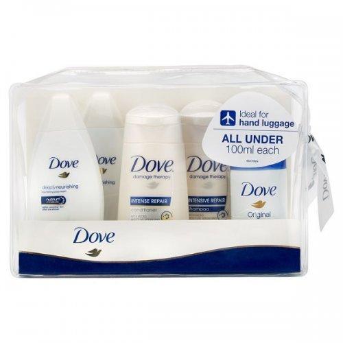 3 Dove Travel Minis Sets for £3 instead of £17.97 at Superdrug
