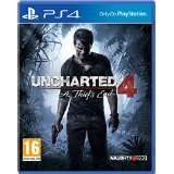 [PS4] Uncharted 4: A Thief's End-As New (Boomerang Rentals Via Amazon) for £24.02