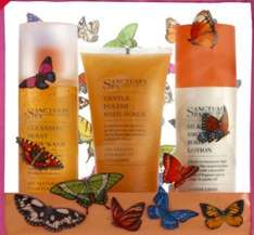 Sanctuary Spa All You Wished For Gift Set @ Boots for £12.75