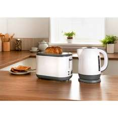 Prolex Kettle & Toaster Breakfast Set £19.99 at B&M