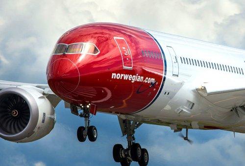 Flight sale @ Norwegian Air eg New York Return from £272 / Boston Return from £230 / Norway from £59 Return & many more
