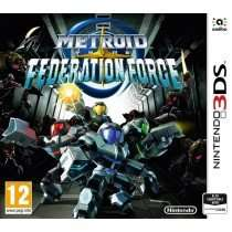 Meteroid Prime: Federation Force (3DS) £24.95 Delivered @ TheGameCollection