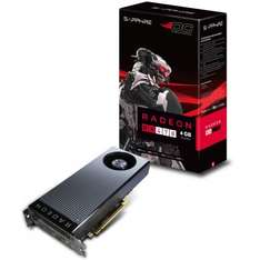 Sapphire RX 470 back in stock at new lowest price £164.99 overclockers