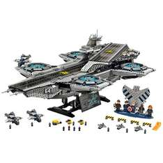 LEGO Super Heroes SHIELD Helicarrier (76042) £215.99 TOYS R US (RRP £269.99)