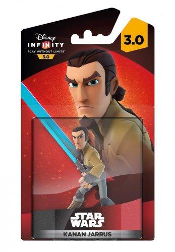 Disney Infinity 3.0 Figures £2.50 Prime  / £4.49 (non Prime) @ Amazon - Quorra, Kanan Jarrus, Sam Flynn