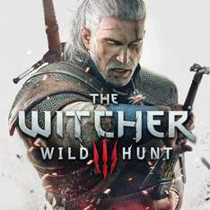 The Witcher 3: Wild Hunt PS4 only £19.99 on PS Store / £18.04 after cdkeys