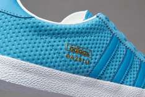Amazon Adidas Gazelle Og, Women's Low-Top Sneakers - £33.32