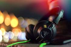 Razer Adaro Stereo Headphones £36.99 @ Trusted-Goods and Fulfilled by Amazon