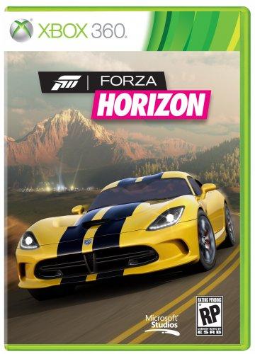 Forza Horizon Free DLC