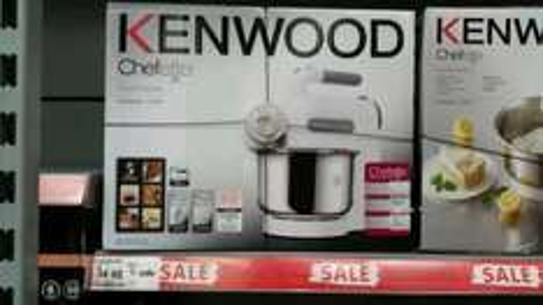 kenwood chefette hm680 instore at Asda for £34.98