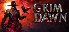 Grim Dawn £9.50 Humble Monthly September