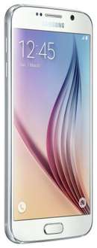 Samsung Galaxy S6 32GB white/black (refurbished w/12mth warranty) £269.95 at Argos/Ebay Outlet