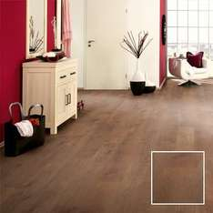WICKES 12mm BERGEN OAK LAMINATE FLOORING £9.99 SQM or £8.49 SQM if you spend over £75