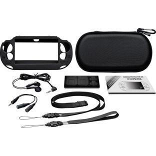 PS Vita Slim Essentials Pack was £14.99 now £9.99 @ Argos
