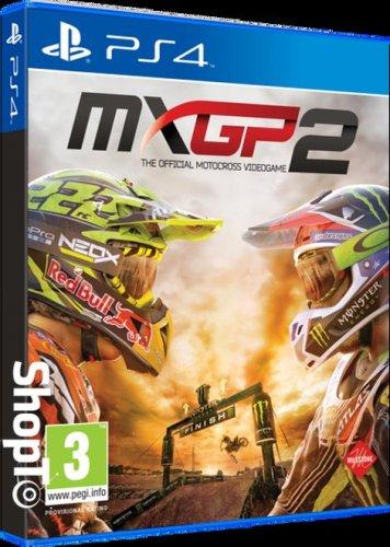 MXGP2 (PS4/XO) £19.85 Delivered @ Shopto