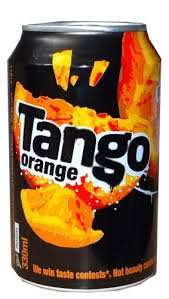 Pepsi , Pepsi max , 7 up , orange tango , cherry tango 500 ml 50p @ wilko