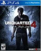 Uncharted 4 £24 @ CPC Farnell