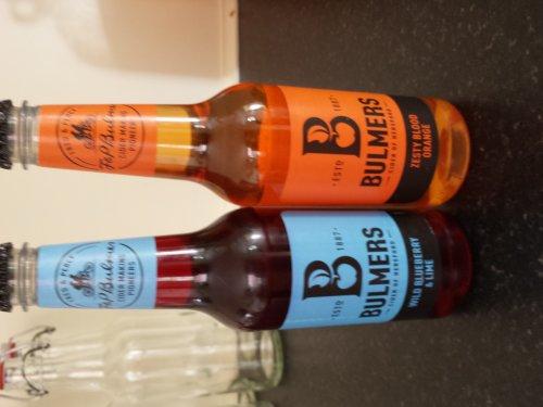Bulmers 330ml bottles 49p in B&M IPSWICH