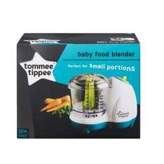 Tommee Tippee Baby Blender Half Price £10 @Amazon