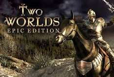 Free Steam Key for Two Worlds Epic Edition