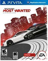 Need for Speed Most Wanted (PS Vita) £9.99 @ 365 Games