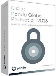 Free Panda Global Protection 2016 [for PC]