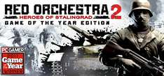 Red Orchestra 2: Heroes of Stalingrad with FULL Rising Storm £3.74 @ Steam (PC)