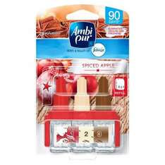 Ambi Pur 3volution Spiced Apple Plug In Refill at Morrisons - £1.50