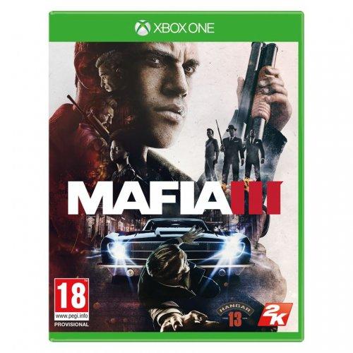 Mafia III £36.99 Delivered @ Smyths Toys