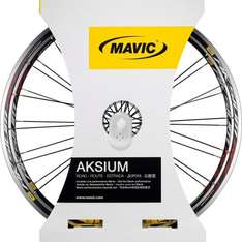 Mavic Aksium Race Wheelset £109.99 @ Decathlon